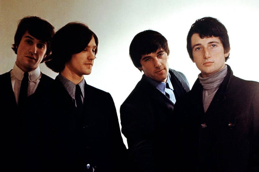 'Atardecer en Waterloo', la historia definitiva de los Kinks
