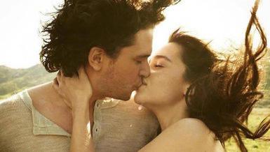 Un anuncio hace cumplir el sueño de muchos fans de 'Juego de Tronos': Jon Nieve y Daenerys, juntos