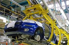 La facturación de las empresas de componentes alcanzará los 32.000 millones este año