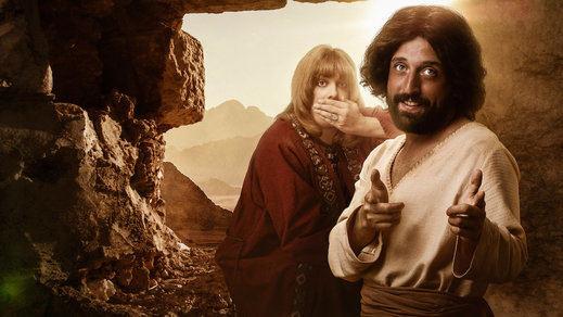 Cristianos indignados se dan de baja de Netflix por su Jesucristo gay