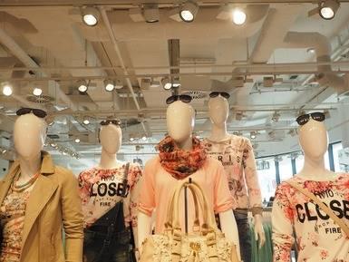 Dos corrientes de moda que causan fervor en el 2016.