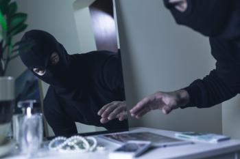 disminucion robo de pisos en Barcelona