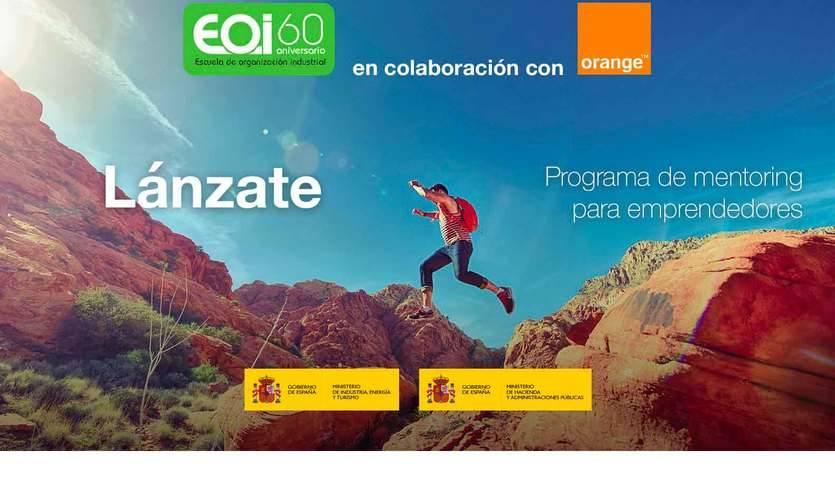 Lánzate abre una nueva edición de su programa de mentorización para emprendedores