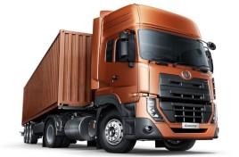 Las ventas de camiones crecen un 42,9% hasta octubre