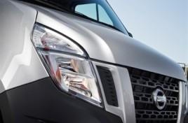 Las ventas de vehículos comerciales crecen un 37% en septiembre