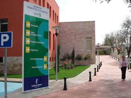 Fallece una segunda persona a causa de la legionella en Manzanares (Ciudad Real)