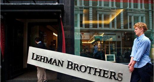 Lehman Brothers, 10 años después: Nada ha cambiado, todo sigue igual