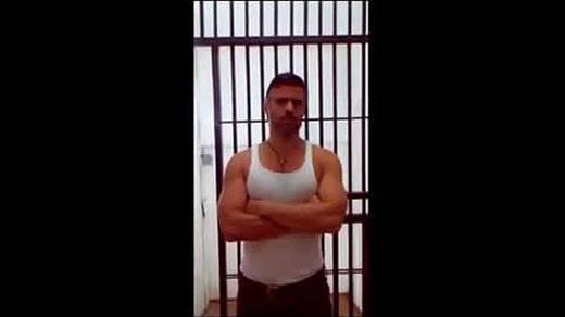 El chavismo graba un vídeo como prueba de vida de Leopoldo López
