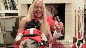 Leticia Sabater no falta a la cita navideña y lanza un nuevo villancico