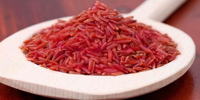 Levadura roja de arroz para reducir el colesterol