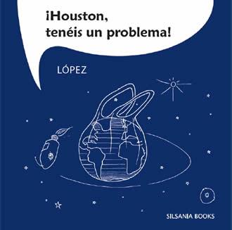 A la venta '¡Houston, tenéis un problema!', recopilación de viñetas de temática ambiental