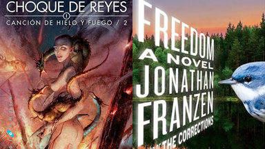 Los mejores libros en lo que llevamos de siglo XXI