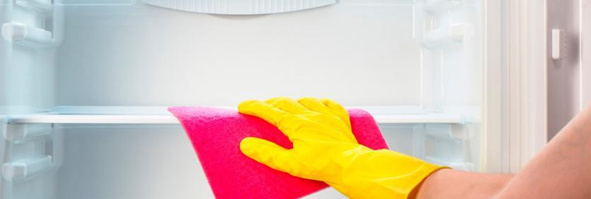 Trucos y tips de limpieza para la cocina
