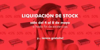 Liquidacion Homeandfactory