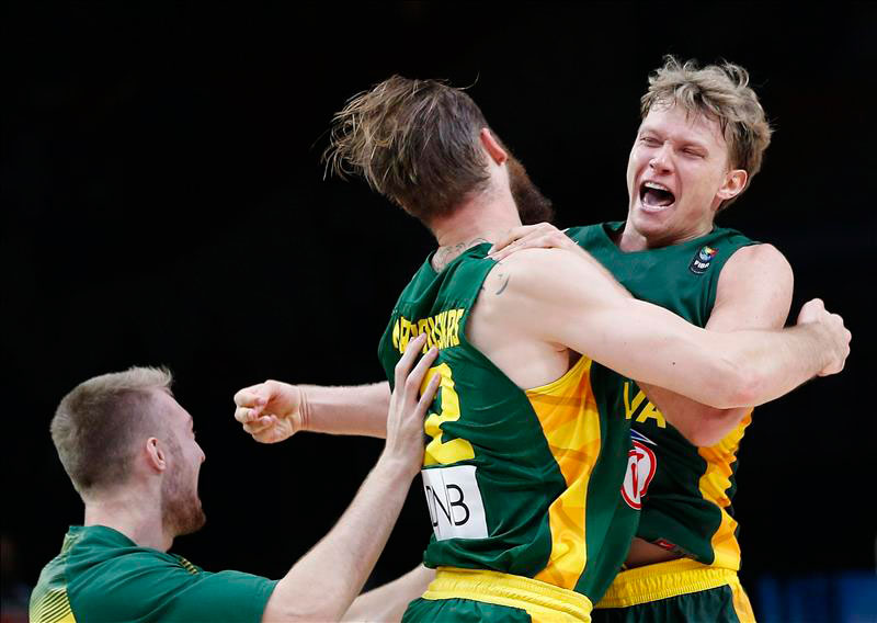 64-67 La constancia lituana le permite ser el rival de España en la final