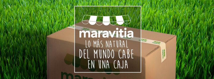 Alimentos naturales de primera calidad a un clic