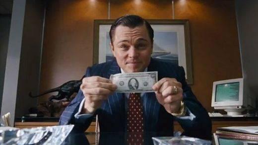 Leonardo DiCaprio irá a juicio por El lobo de Wall Street
