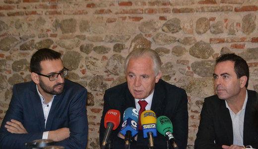 Talavera no aparece en la Red de Plataformas Logísticas según la Comisión Europea