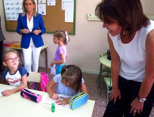El Gobierno de Rajoy 'no sabe ni lo que quiere hacer' con la LOMCE