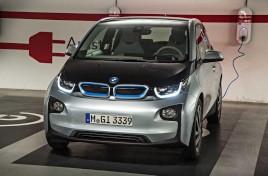 Los conductores del eléctrico BMW i3 reciben 1.000 dólares por retrasar su recarga