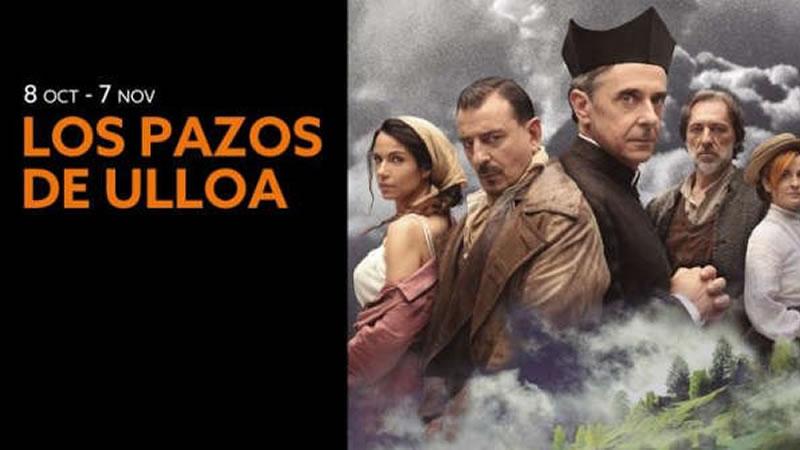 Crítica de la obra de teatro 'Los pazos de Ulloa': un fiel retrato de la España del XIX