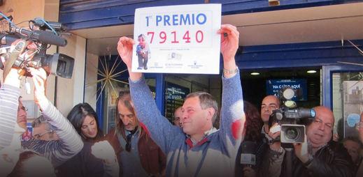 Consejos para ganadores de Lotería: no dejar el trabajo, no cobrar en el banco del barrio...