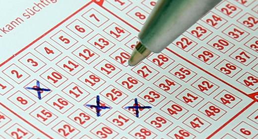 Lotería online, la fortuna en el móvil