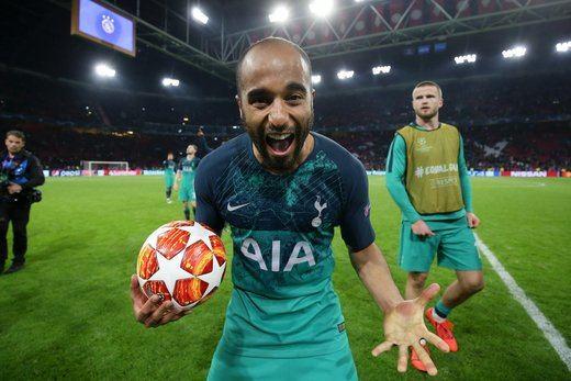 La Champions de Madrid tendrá final inglesa: Tottenham-Liverpool