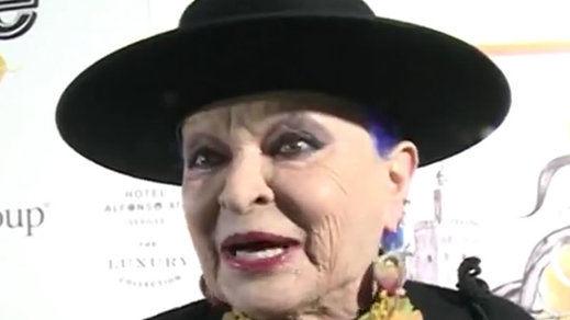 Aplazado el juicio en el que piden 2 años de cárcel para Lucía Bosé por vender un Picasso de su empleada