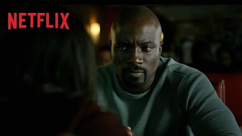 Netflix lanza su nueva serie de Marvel, 'Luke Cage', tras 'Daredevil' y 'Jessica Jones'