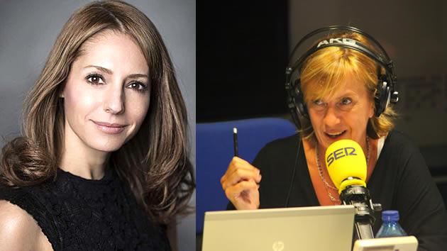 Macarena Berlín sustituye a Gemma Nierga en 'Hoy por hoy' y la 'SER' irrita a los fans