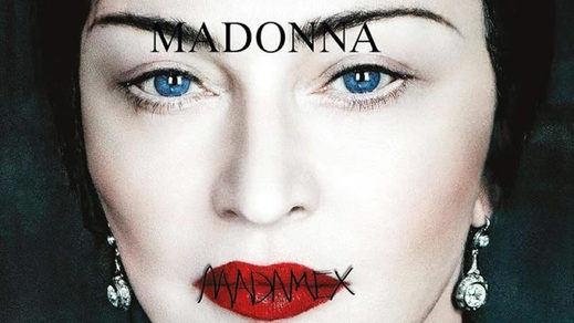 Madonna publica su nuevo disco: 'Madame X'