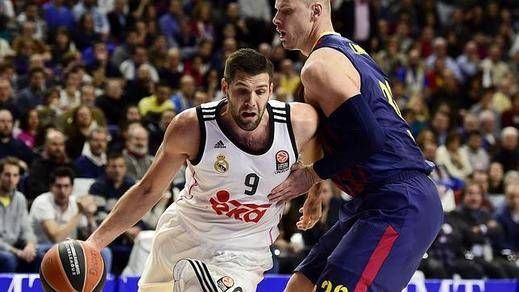 Mejor, imposible: Madrid-Barça, el gran cartel para la final de la ACB