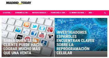 BIGSEO apuesta por la información al adquirir la red de noticias online Infoexpress