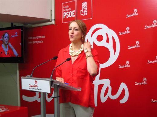 El PSOE pedirá la comparecencia del ministro de Industria en el Congreso sobre el ATC