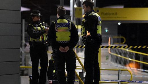 El año empieza con susto yihadista: se investiga como atentado terrorista el ataque en Mánchester