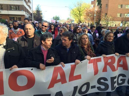 """El director de la Agencia del Agua de Castilla-La Mancha tilda los trasvases de """"ilegales"""" e """"ilegítimos"""""""