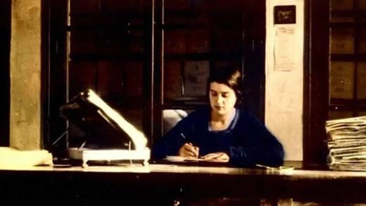 María Moliner: el mundo ordenado mediante palabras