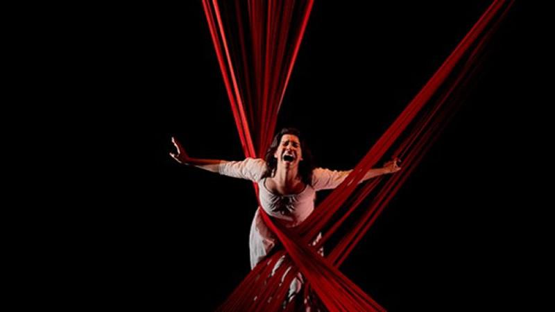 Crítica de la obra de teatro 'Mariana Pineda': ¡Libertad, libertad, libertad!