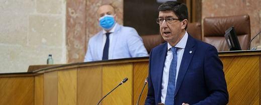 Andalucía invertirá 17 millones para reactivar el turismo y su promoción turística tras el Covid-19