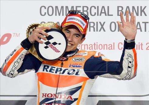 Ganar o ganar: el bicampeón Marc Márquez lo necesita en Montmeló para sus opciones al mundial