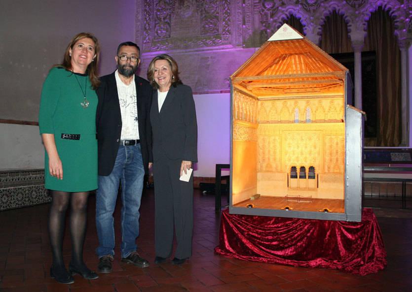 El Museo Sefardí se suma al proyecto Toledo Capital Española de la Gastronomía 2016