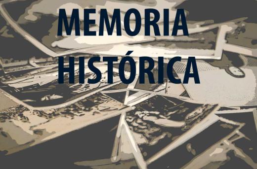 Comparador de programas: Memoria Histórica