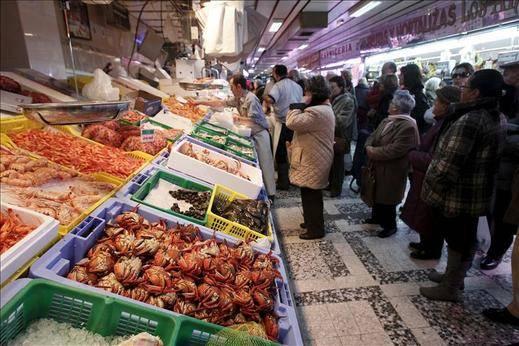 Los precios bajan un 0,2% en septiembre en Castilla-La Mancha