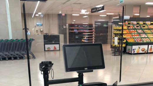 Mercadona adopta nuevas medidas para seguridad de trabajadores y clientes
