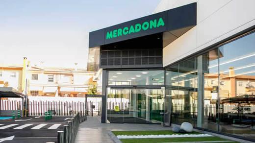 Mercadona reabre sus centros de Alcorcón y San Sebastián de los Reyes