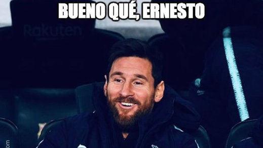 Los mejores memes del primer Barça-Madrid de Copa