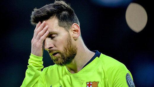 El desastre del Barça ante el Liverpool en memes