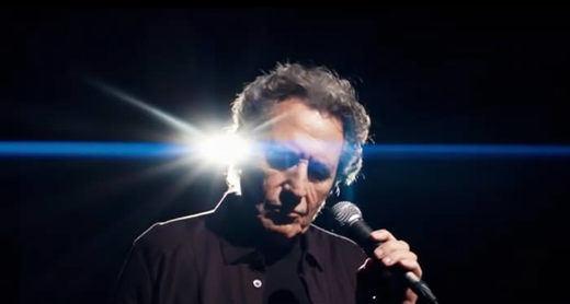 Miguel Ríos lanza 'El blues de la tercera edad', su primera canción nueva en 12 años