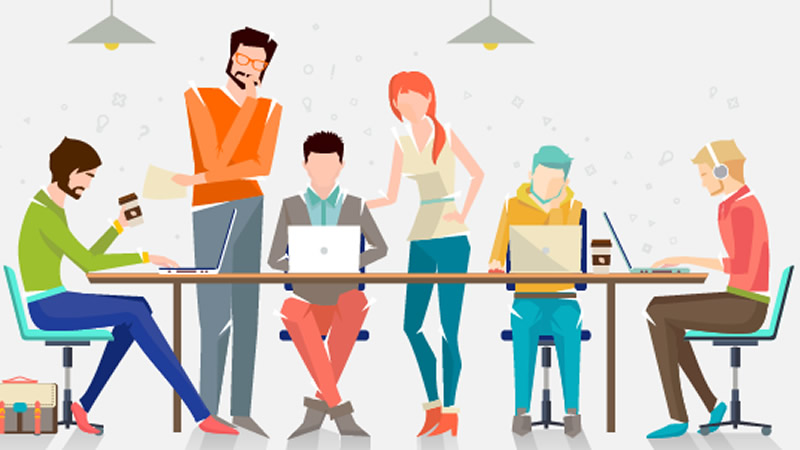 5 perfiles para 5 tipos de empresarios 'millennials'